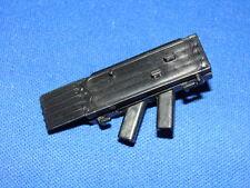 1984 Storm Shadow Backpack Part CLIP BROKEN Vintage Weapon/Acces GI Joe