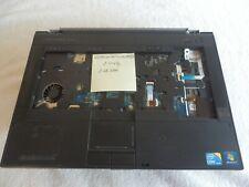 Carte Mère Dell Latitude E6410/ Intel CPU i5 M520 2.40GHZ /2GB RAM /BASE