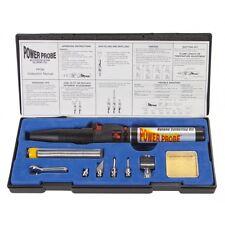 Power Probe Portable Butane Gas Soldering Kit PPSK Premium Quality Product