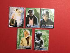 Star Wars Metal: Jedi Knights