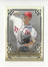 2013 Topps Triple Threads #13 Stephen Strasburg Nationals