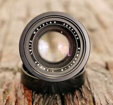 Leica Elmarit R 90mm 1:2.8 - 2537120 Leica R M SL etc.- Leica Store Nürnberg