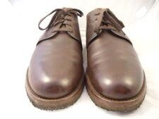 """Allen Edmonds Men's Shoes """"Southside"""" Italian Oxfords Brown 11 D (120)"""