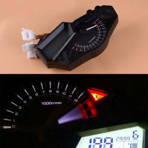 Fit For Kawasaki Ninja 300 EX300A 13-15 Digital Speedometer Tachometer Indicator