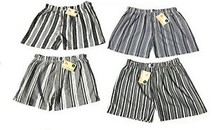 10x  bequeme Boxershorts  Jungen Boxer Shorts Unterhose 100% Baumwolle Größe M
