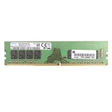 For Samsung 16GB Chips PC4-2666V 21300 DDR4 2666MHz DIMM Desktop Memory RAM #SS