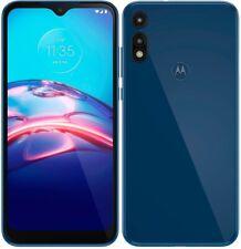 Motorola Moto E (2020) XT2052-1 4G LTE Factory Unlocked Smartphone - Grade A+