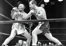 ROCKY MARCIANO A3 POSTER PRINT YF845
