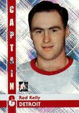 2011-12 ITG Captain C #67 Red Kelly