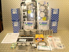 3L 2.8 LITRE DIESEL PREMIUM ENGINE REBUILD KIT FOR HILUX LN106, LN105 ETC
