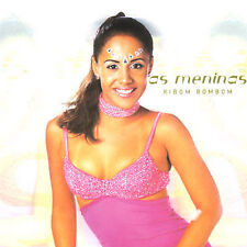 Xibom Bombom 2001 by As Meninas . Disc Only/No Case