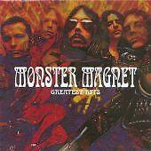 Monster Magnet - Greatest Hits [ECD] (2003)  2CD  NEW/SEALED  SPEEDYPOST