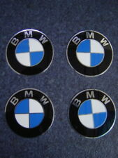 BMW E30 CABRIO EMBLEM FELGENDECKEL KREUZSPEICHENFELGEN