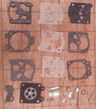 Walbro carburetor repair rebuild kit Echo cs 400 330t 360t 330 chainsaw k20wat
