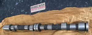 Ford Escort Cortina RS2000 Pinto Standard Camshaft  From Chillcast Cam Blanks