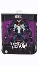 "New Marvel Legends 6"" Inch Fan Channel Exclusive 2020 Monster VENOM Figure New🔥"