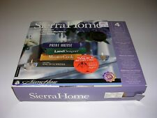 Sierra Home the Ultimate Home Software Collection - Windows PC - New / Open Box