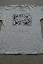 Vintage Crooks and Castles Size Large Street Wear LA Stussy Obey Norse