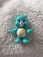 Care Bears Scented Pastel Series 6 WISH BEAR Blind Bag Figure Opened