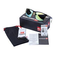 HOT QuikSilver Vintage Retro Men Women Outdoor Colorful Sunglasses Eyewear 73013