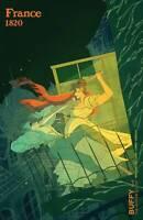 BUFFY THE VAMPIRE SLAYER #6 BOOM COVER C 1ST PRINT  SHARPE