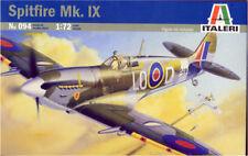 Italeri 1/72 Supermarine Spitfire Mk IX # 094