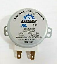 SPINING MOTOR FOR PANASONIC MICROWAVE NN-SN676SX