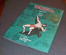 SIGNED Vol 11 TARZAN IN COLOR LE #175/320 BURNE HOGARTH Edgar Rice Burroughs ERB