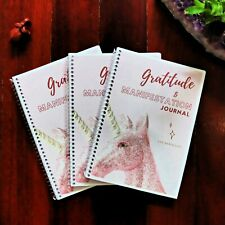 Gratitude Journal Organiser Planner Affirmation mantra diary Life Planner Goals