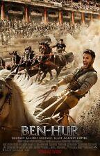 "Morgan Freeman ""Ben-Hur"" authentic screen used prop large plate stand COA"