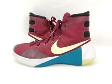 Nike  HYPERDUNK 2015 N7 PRM GARNET basketball athletic shoes size 10
