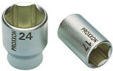 """Proxxon 1/2"""" Steckschlüsseleinsatz 8 mm bis 36 mm  INDUSTRIAL"""