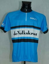 MENS AGU CYCLING TOP JERSEY MADE IN ITALY  SIZE M NEW