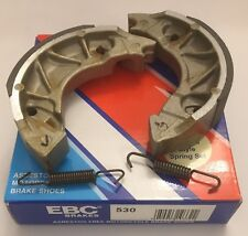 Yamaha XC125 E Vity (2008 to 2013) EBC REAR Brake Shoes (Y530) (1 Pair)
