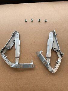 1998-2003 Volkswagen Beetle LEFT RIGHT TRUNK LID HINGES 1C0827301D OEM