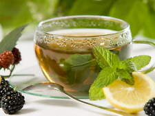 "Organic Ginkgo Biloba ""Mind if I Brew"" Loose Tea - Brain Function/Concentration"