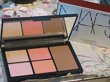 NARS VIRTUAL DOMINATION Cheek Palette # 8305 - LIMITED EDITION - NIB