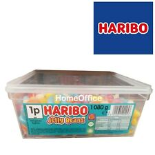 Haribo Sweets Candies Jelly Beans 1kg Jellybeans