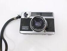 Fuji Fujica Japan Half 1.9 Half Frame 35mm film camera PARTS REPAIR