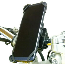 Dedicated Motorcycle Handlebar Mount for Samsung Galaxy S9