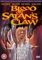Sangue su Satans Claw DVD Nuovo DVD (ODNF158)