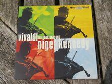 Nigel Kennedy - Vivaldi - The Four Seasons