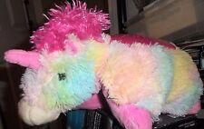 My Little Pony Pillow Pet DREAM LITES Plush Wings Night Light w/Batteries