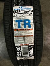 1 New 175 65 14 Cooper CS3 Touring Tire