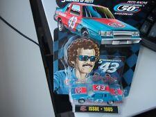 Racing Champions Richard Petty Stp 5 Decades Of Petty 1/64 1985 Pontiac