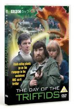 Películas en DVD y Blu-ray Series de TV ciencia ficción 2000 - 2009