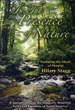 Hilary Stagg - In the Presence of Nature [New DVD] Dolby