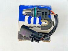 Genuine Dodge Chrysler Mini Van Engine Camshaft Position Sensor Mopar 04686353