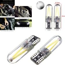 6000K T10 W5W LED Car Bulb Car width light/License Plate Light Side Marker Light