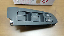 OEM Main Window Switch Button For 2011~2012 Kia Cerato sedan #93570 1M100WK